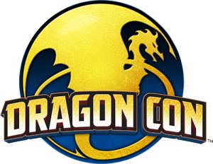 Dragon*Con Logo from official Press Kit